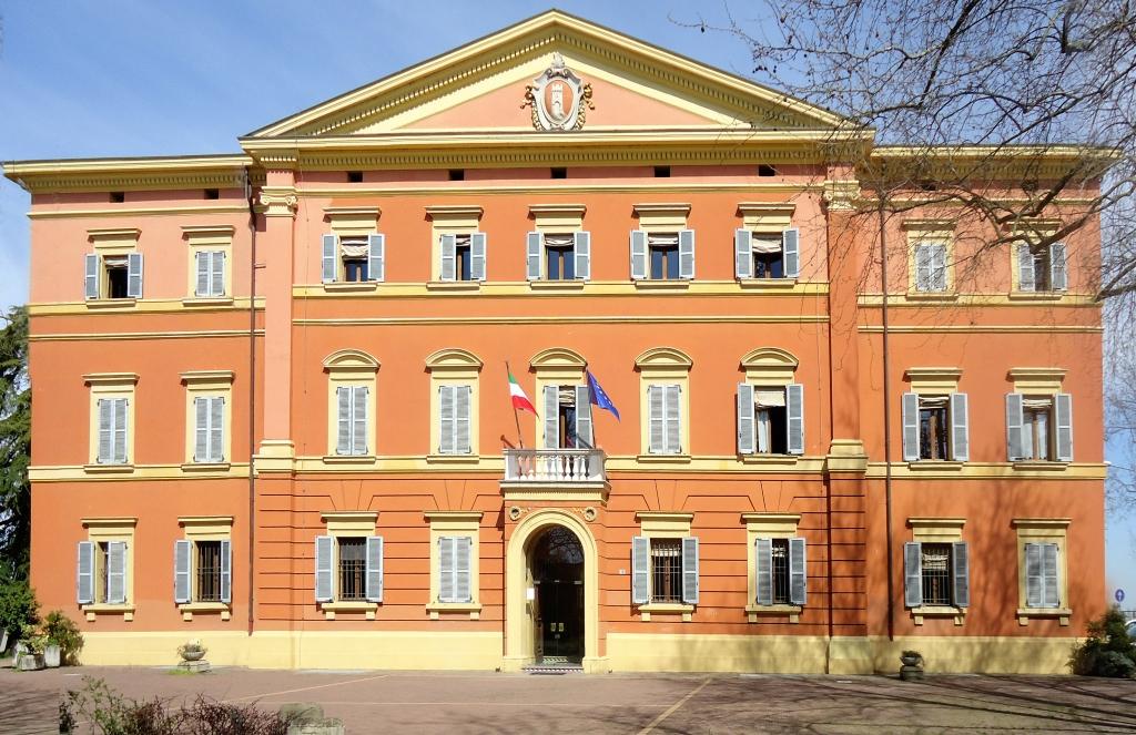 Ufficio Casa Ozzano : Comune di ozzano dell emilia