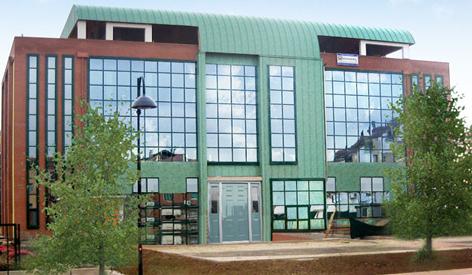 sede Poli ambulatorio AUSL Istituto Ramazzini