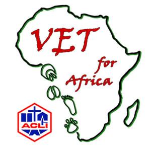 """Vet For Africa"""", circolo affiliato alle ACLI, trae origine dall'esperienza di solidarietà che dal 2003 alcuni studenti di medicina veterinaria dell'università di Bologna con sede ad Ozzano dell'Emilia"""
