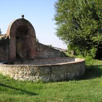 Fontana storica di S.Pietro